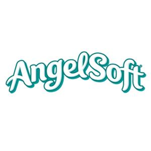 angelsoft logo color