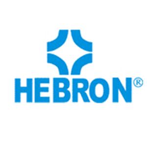 hebron logo color