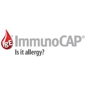 immunocap logo color