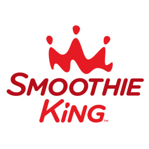 smoothie king logo color