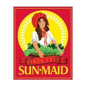 sunmaid logo color