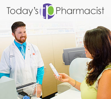 todays pharmacist - your family and you