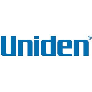 uniden logo color