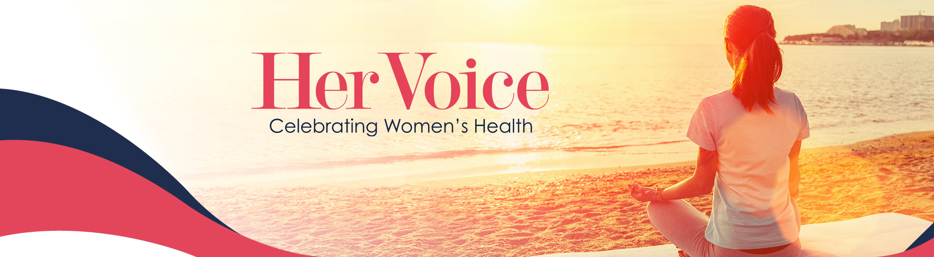 her-voice celebrating womens health